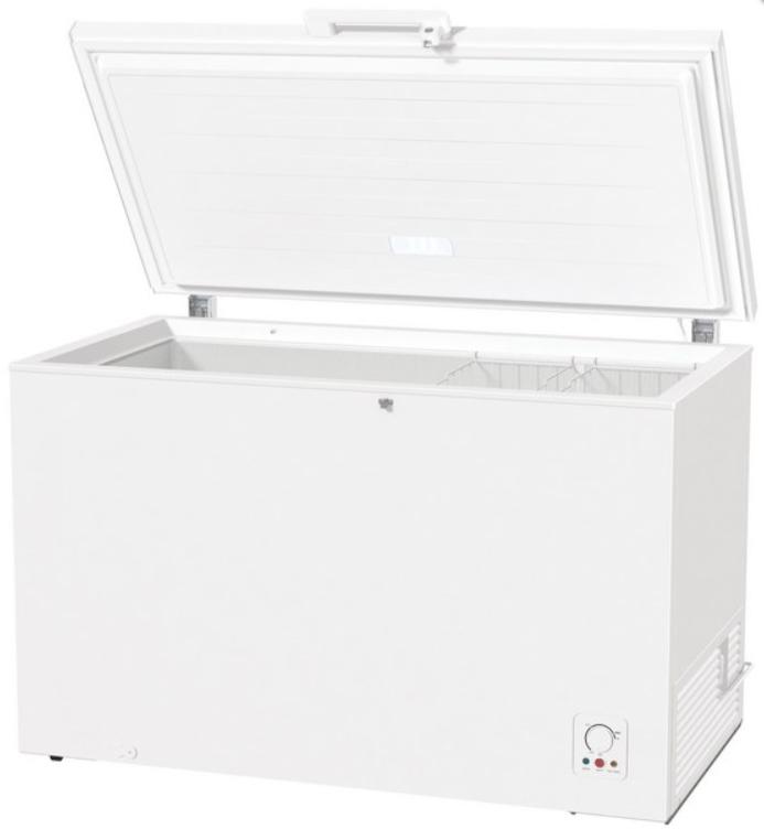 Морозильный ларь Gorenje FH401CW белый