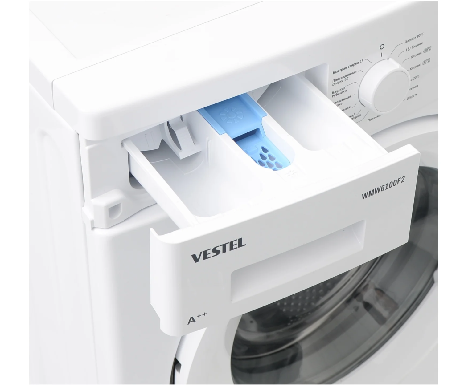 Стиральная машина Vestel WMW6100F2