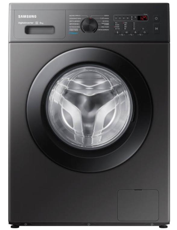 Стиральная машина Samsung WW60A4S00CX/LP