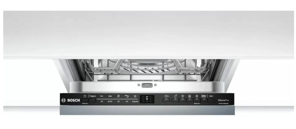 Встраиваемая посудомоечная машина Bosch SPV2HMX4FR